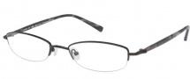 Modo 0133 Eyeglasses Eyeglasses - Black