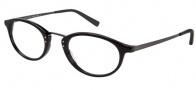 Modo 0207 Eyeglasses Eyeglasses - Black