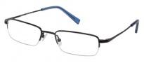 Modo 0603 Eyeglasses Eyeglasses - Black