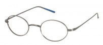 Modo 0137 Eyeglasses Eyeglasses - Antique Pewter