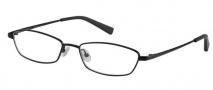 Modo 0620 Eyeglasses Eyeglasses - Black