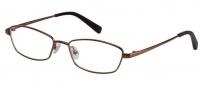 Modo 0620 Eyeglasses Eyeglasses - Mahogany