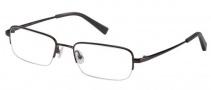 Modo 0621 Eyeglasses Eyeglasses - Gunmetal