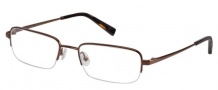 Modo 0621 Eyeglasses Eyeglasses - Mahogany