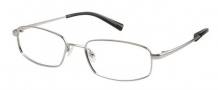 Modo 0622 Eyeglasses Eyeglasses - Silver