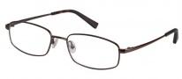 Modo 0622 Eyeglasses Eyeglasses - Walnut