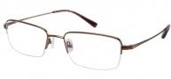 Modo 0623 Eyeglasses Eyeglasses - Brown