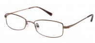 Modo 0624 Eyeglasses Eyeglasses - Brown
