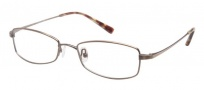 Modo 0624 Eyeglasses Eyeglasses - Antique Gold