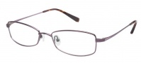 Modo 0624 Eyeglasses Eyeglasses - Purple