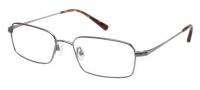 Modo 0625 Eyeglasses Eyeglasses - Gunmetal