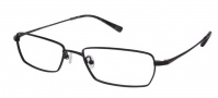 Modo 0626 Eyeglasses Eyeglasses - Black
