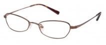 Modo 0627 Eyeglasses Eyeglasses - Brown