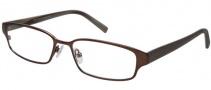 Modo 0948 Eyeglasses Eyeglasses - Matte Brown