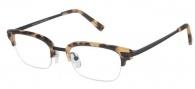 Modo 3032 Eyeglasses Eyeglasses - Matte Light Tortoise