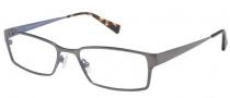 Modo 4022 Eyeglasses Eyeglasses - Gunmetal