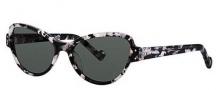 OGI Eyewear 8048 Sunglasses Eyeglasses - 1210 Black Pearl