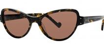 OGI Eyewear 8048 Sunglasses Eyeglasses - 1209 Caramel Pearl