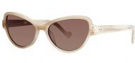 OGI Eyewear 8048 Sunglasses Eyeglasses - 1211 Gold Pearl