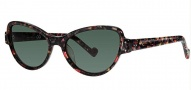 OGI Eyewear 8048 Sunglasses Eyeglasses - 1212 Pink Pearl