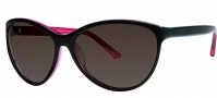 OGI Eyewear 8055 Sunglasses Sunglasses - 437 Blue / Pink