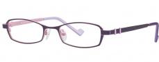 OGI Eyewear 2235 Eyeglasses Eyeglasses - 429 Purple / Pink