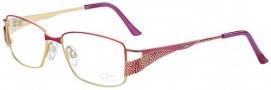 Cazal 1059 Eyeglasses Eyeglasses - 003 Blue Gold