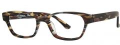 OGI Eyewear 3061 Eyeglasses  Eyeglasses - 391 Gray / Tan Camoflage