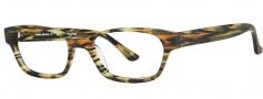 OGI Eyewear 3061 Eyeglasses  Eyeglasses - 390 Green Camoflage