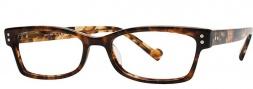 OGI Eyewear 3064 Eyeglasses Eyeglasses - 407 Amber Demi