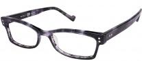OGI Eyewear 3064 Eyeglasses Eyeglasses - 406 Blue Demi