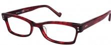 OGI Eyewear 3064 Eyeglasses Eyeglasses - 408 Crimson Demi