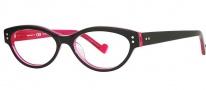 OGI Eyewear 3067 Eyeglasses Eyeglasses - 437 Blue / Pink