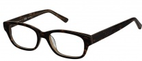 OGI Eyewear 3068 Eyeglasses Eyeglasses - 163 Brown Demi