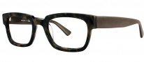 OGI Eyewear 3100 Eyeglasses Eyeglasses - 1332 Green Demi / Green