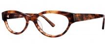 OGI Eyewear 3101 Eyeglasses Eyeglasses - 407 Amber Demi
