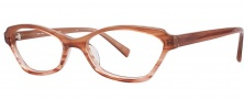 OGI Eyewear 3102 Eyeglasses Eyeglasses - 1381 Light Brown Gradient / Brown
