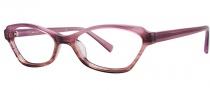 OGI Eyewear 3102 Eyeglasses Eyeglasses - 1366 Light Pink Gradient / Pink