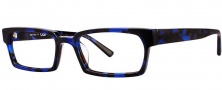 OGI Eyewear 3103 Eyeglasses  Eyeglasses - 455 Blue Chop