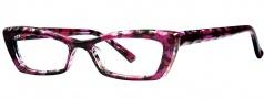 OGI Eyewear 3109 Eyeglasses Eyeglasses - 1416 Pink Grafitti