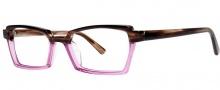 OGI Eyewear 3111 Eyeglasses Eyeglasses - 1360 Pink Demi