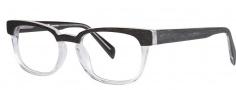 OGI Eyewear 3112 Eyeglasses Eyeglasses - 106 Black / Crystal