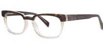 OGI Eyewear 3112 Eyeglasses Eyeglasses - 1475 Dark Tortoise / Antique Crystal