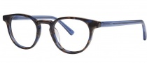 OGI Eyewear 3115 Eyeglasses Eyeglasses - 1459 Blue Tiger / Blue