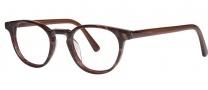 OGI Eyewear 3115 Eyeglasses Eyeglasses - 1460 Crimson Tiger / Rust