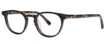 OGI Eyewear 3115 Eyeglasses Eyeglasses - 1457 Grey Olive Tiger