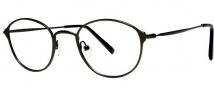 OGI Eyewear 3504 Eyeglasses Eyeglasses - 1269 Olive