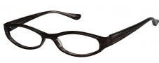 OGI Eyewear 4006 Eyeglasses Eyeglasses - 1117 Black / Dark Gray