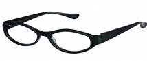 OGI Eyewear 4006 Eyeglasses Eyeglasses - 1115 Blue / Green