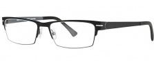 OGI Eyewear 4009 Eyeglasses Eyeglasses - 1141 Black / Gray